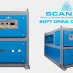 Scanair Soft Drink Chillers