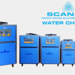 Scanair Water Chillers