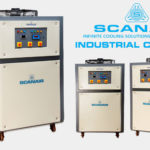 Scanair Industrial Chillers