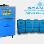 Scanair Cryo Chillers