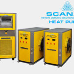 Scanair Heat Pumps