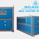 Scanair Sea water chillers